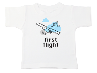 First Flight Tee