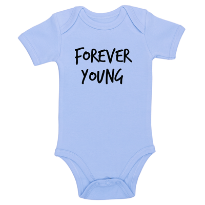 Forever Young Baby / Toddler Bodysuit