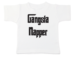 Gangsta Napper Bodysuit