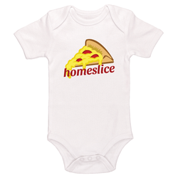 Homeslice Baby Baby / Toddler Bodysuit