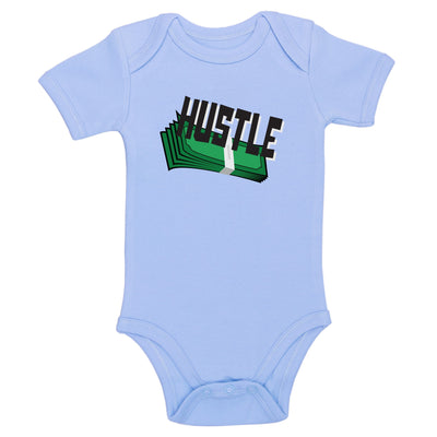 Hustle Baby / Toddler Bodysuit