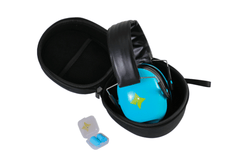 Ear Protection Kit (Blue)