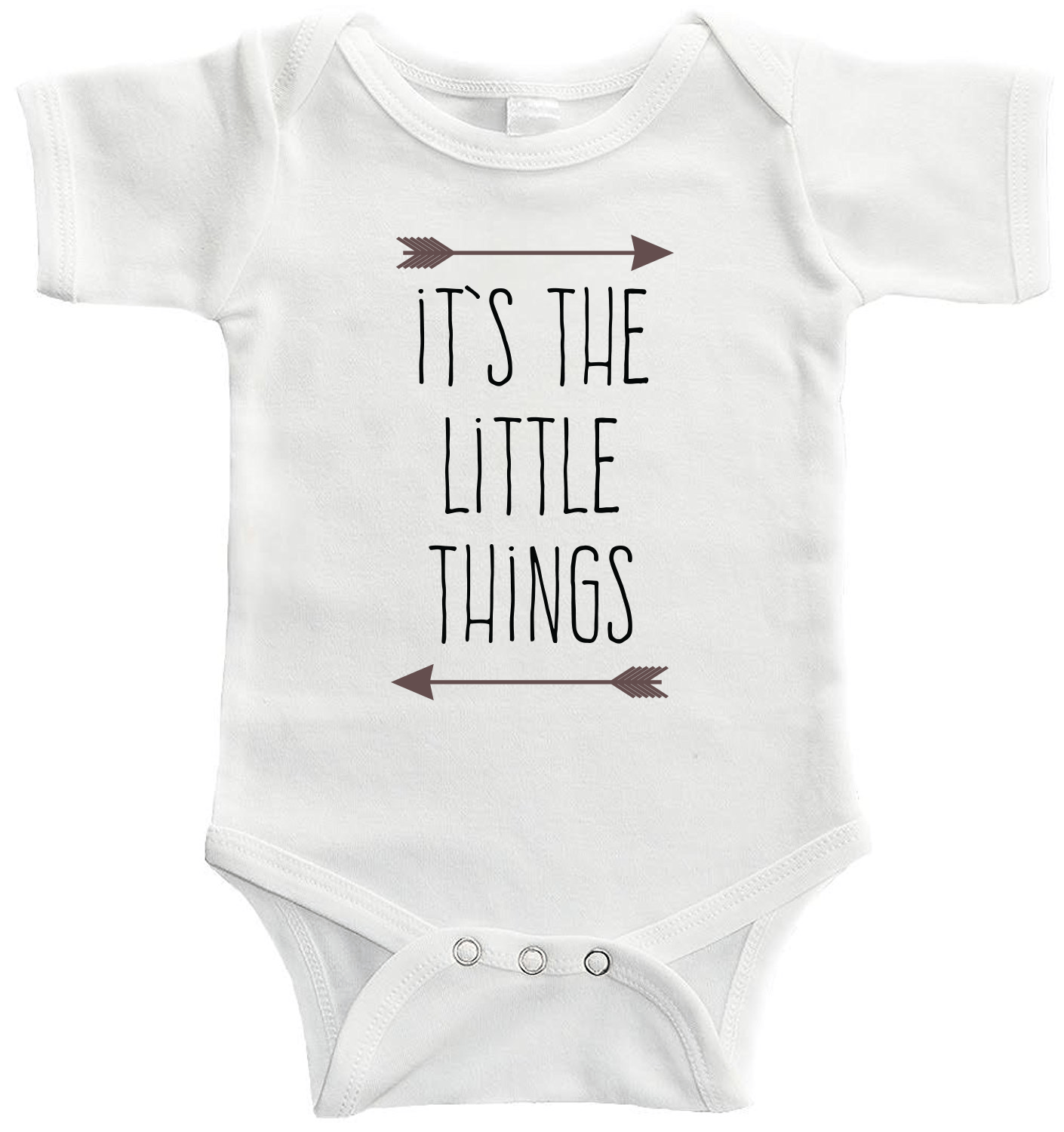 It's The Little Things Baby / Toddler Bodysuit