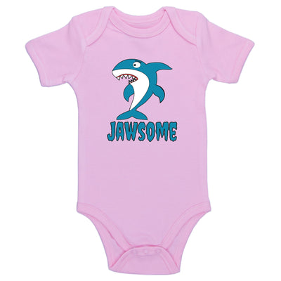Jawsome Baby / Toddler Bodysuit