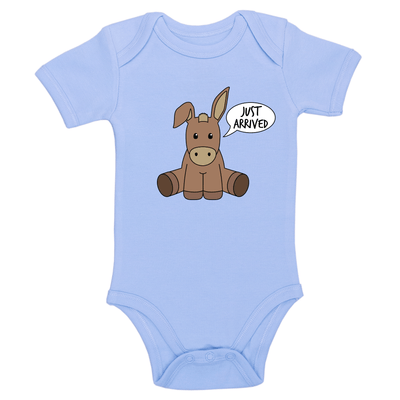 Just Arrived Baby / Toddler Bodysuit
