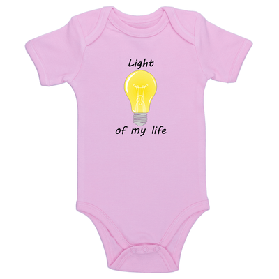 Light Of My Life Baby / Toddler Bodysuit