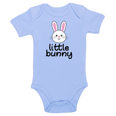 Little Bunny Baby / Toddler Bodysuit