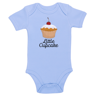 Little Cupcake Baby / Toddler Bodysuit