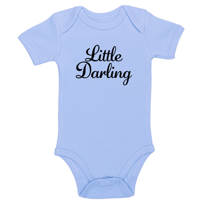 Little Darling Baby / Toddler Bodysuit