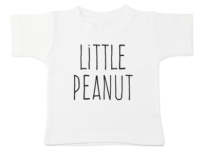 Little Peanut Tee