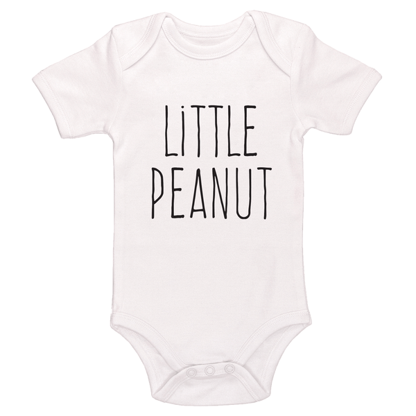 Little Peanut Baby / Toddler Bodysuit