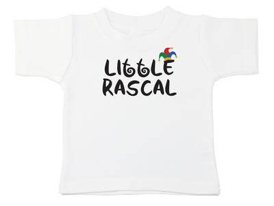 Little Rascal Tee