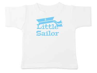Little Sailor Tee