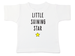 Little Shining Star Bodysuit