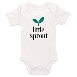 Little Sprout Baby / Toddler Bodysuit
