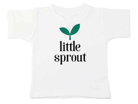 Little Sprout Bodysuit