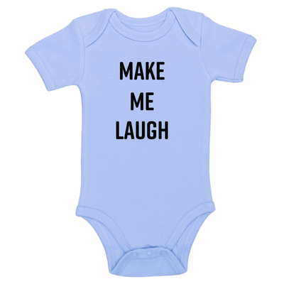 Make Me Laugh Baby / Toddler Bodysuit