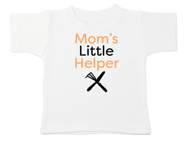 Mom's Little Helper Bodysuit