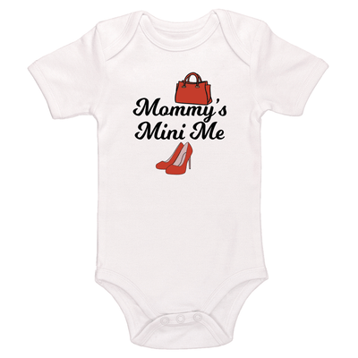 Mommy's Mini Me Baby / Toddler Bodysuit
