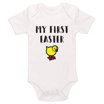 My First Easter Baby / Toddler Bodysuit