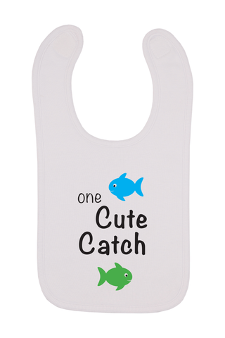 One Cute Catch Bodysuit