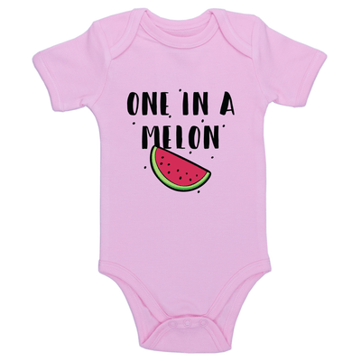 One In A Melon Baby / Toddler Bodysuit