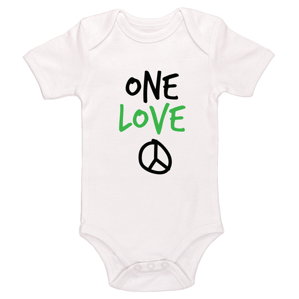 One Love Baby / Toddler Bodysuit