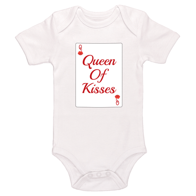 Queen Of Kisses Baby / Toddler Bodysuit