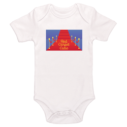 Red Carpet Cutie Baby / Toddler Bodysuit