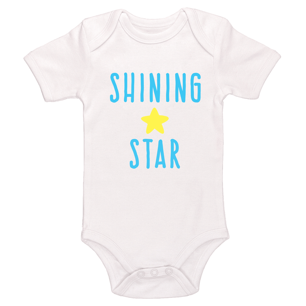 Shining Star Baby / Toddler Bodysuit