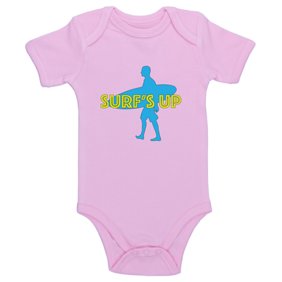 Surf's Up Baby / Toddler Bodysuit