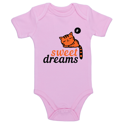 Sweet Dreams Baby / Toddler Bodysuit