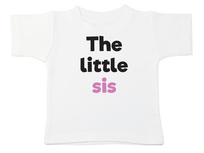 The Little Sis Tee