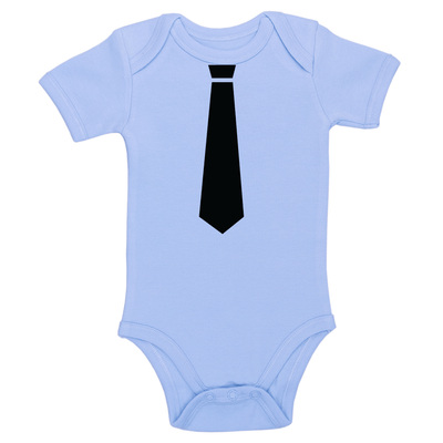 Tie Baby / Toddler Bodysuit
