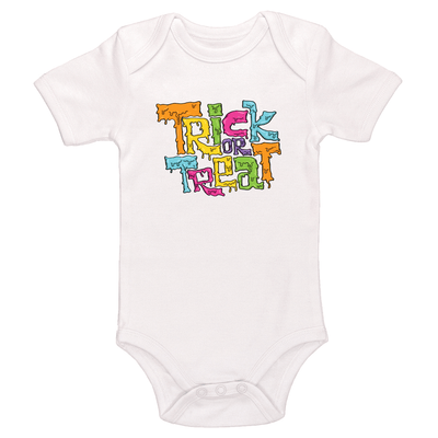 Trick Or Treat Baby / Toddler Bodysuit