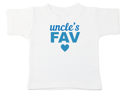 Uncle's Fav Tee