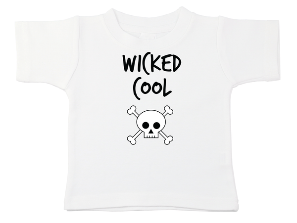 Wicked Cool Tee