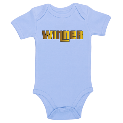 Winner Baby / Toddler Bodysuit