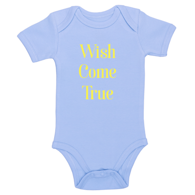 Wish Come True Baby / Toddler Bodysuit
