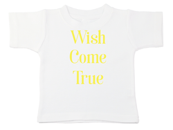 Wish Come True Tee