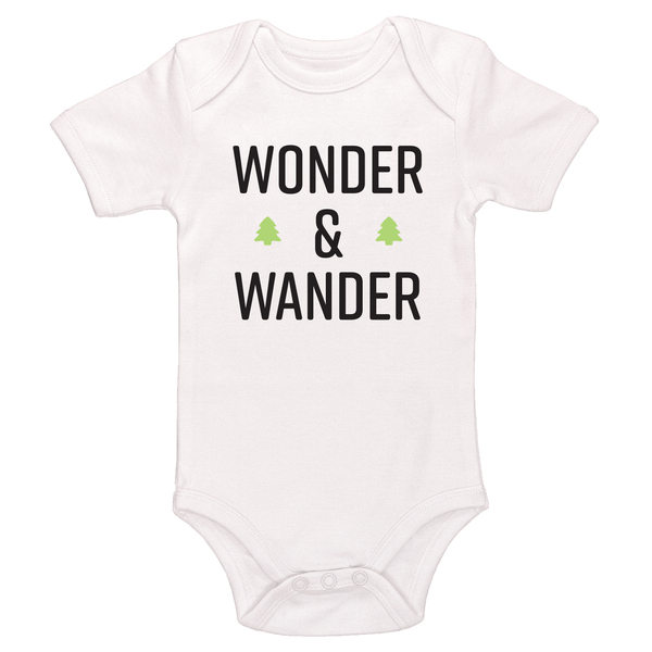 Wonder & Wander Bodysuit