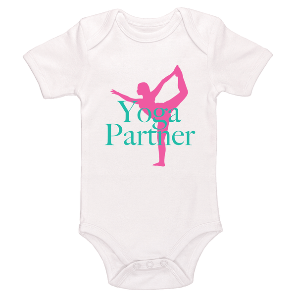 Yoga Partner Baby / Toddler Bodysuit