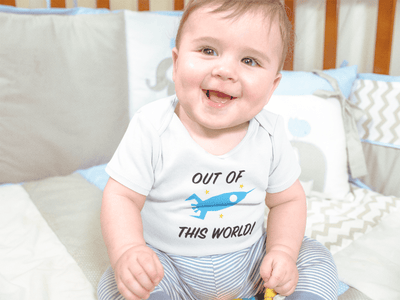 Out Of This World Baby / Toddler Bodysuit