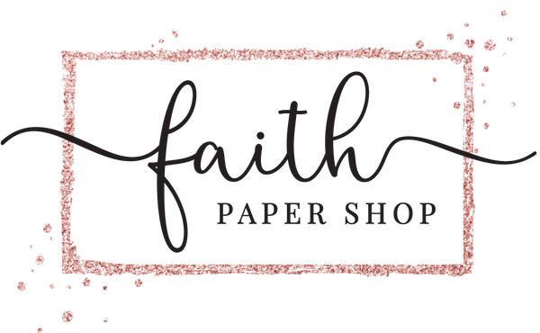 Faith Paper Shop