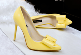 Womens Hot Trendy High Heels