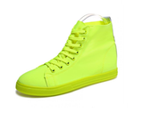 Womens Sporty Casual Canvas Sneaker