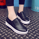 Womens Classic Slip-On Casual Shoes