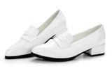 Womens Classy Sleek Casual Shoes