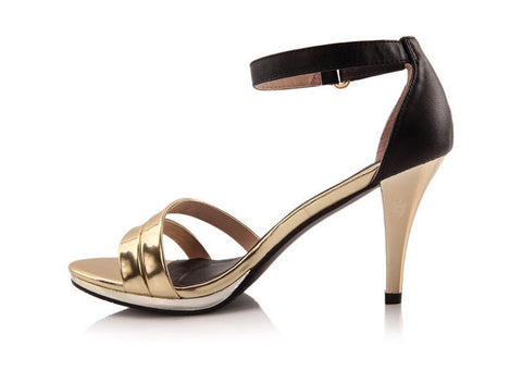Womens Stylish Hot High Heels