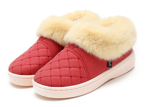 Womens Cool Comfy House Slipper Shoes